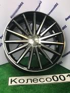 Новые литые диски Vossen vfs2 17 4/100 bfp