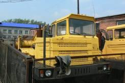 МоАЗ 6014. Скрепер самоходный МоАЗ-6014, 3 единицы, ХТС