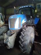 New Holland T8, 2011