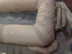 Надувной плот