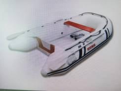 "Продам лодку ПВХ ""Suzumar 230"""