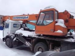 Клинцы КС-45719-5А, 2004