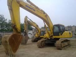 Komatsu PC400-7, 2012