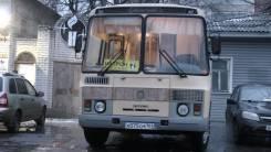 ПАЗ 32053, 2007