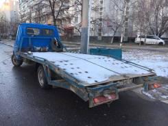 ГАЗ 3202, 2012