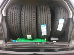 Goodyear EfficientGrip SUV. Летние, 2017 год, без износа