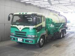 Mitsubishi Fuso Super Great. Илосос, 21 000 куб. см. Под заказ