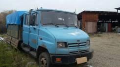 ЗИЛ 5301ТО, 2004