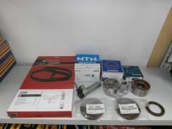Комплект ГРМ ременной 1UZ, 2UZ, 3UZ-FE c VVT-i. Gates/Koyo/NSK.