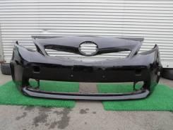 Бампер. Toyota Prius a, ZVW40, ZVW40W, ZVW41, ZVW41W 2ZRFXE. Под заказ