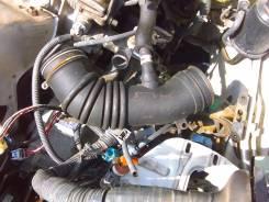 Патрубок воздушного фильтра Toyota GAIA SXM15 2000 год 3S-FE