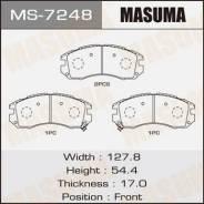 Колодки тормозные дисковые. Subaru Legacy, BC2, BC3, BC4, BC5, BCA, BCK, BCL, BCM, BD2, BD3, BD4, BD5, BD6, BD7, BF3, BF4, BF5, BFA, BG3, BG4, BG5, BG...