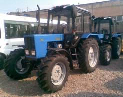 МТЗ 082. Трактор мтз 82.1 23/12 с балочным, усиленным мостом, 80 л.с.