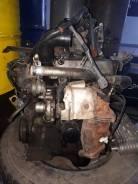 Двигатель в сборе. Daihatsu Terios Kid EFDET
