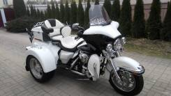 Harley-Davidson Tri Glide Ultra FLHTCUTG, 2006