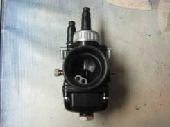 Карбюратор 2T PHBG Black Edition D17,5 (универсальный, без адаптера)