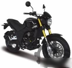 ABM X-moto RX200, 2016