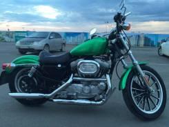 Harley-Davidson Sportster 1200, 2001