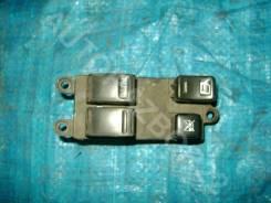 Блок управления стеклоподъёмниками Nissan Almera N16 передний левый