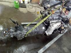 Механическая коробка переключения передач Mitsubishi L200 2007-2015