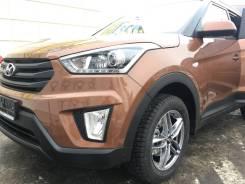 Диски 16 Hyundai Creta ( IX25 )