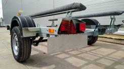 Продам прицеп Экспедиция лодочный 4,8 м.