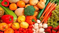 Снабжение судов продуктами питания оптом и в розницу