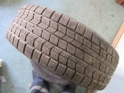 Dunlop DSX-2. зимние, без шипов, 2008 год, б/у, износ 20%