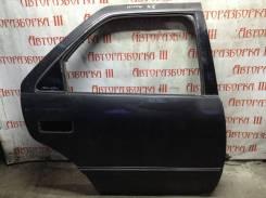 Дверь задняя правая Toyota Mark II Wagon Qualis [SXV20W-00007]