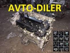 Двигатель в сборе. Infiniti M35 VQ35HR