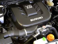 Двигатель в сборе. Suzuki: Escudo, Alto, Cervo, Jimny, Grand Vitara XL-7, Grand Escudo, Aerio, SX4, Vitara, Grand Vitara, Wagon R G16A, H20A, H25A, H2...