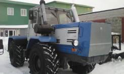 ХТЗ Т-150К, 2018