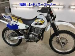 Suzuki DR 250, 2000