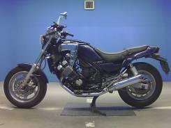 Yamaha FZX 750, 1996