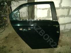 Дверь боковая. Peugeot 301 Citroen C-Elysee DV6DTED, DV6DTEDM, EB2F, EB2M, EC5