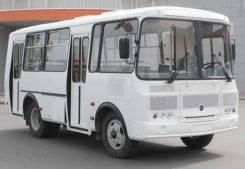 ПАЗ 32054, 2018