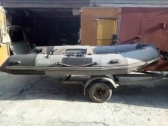 Продам лодку ПВХ 3,6