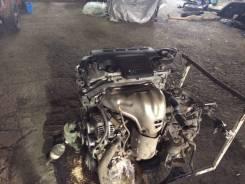 Двигатель в сборе. Toyota Camry, ASV50, AVV50 Двигатели: 2ARFE, 2ARFXE