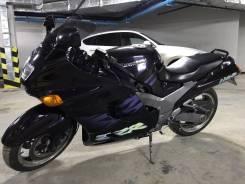 Kawasaki ZZR 1100D, 1995