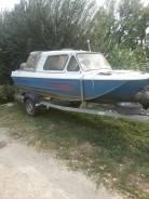 Продаю лодку Сарепта