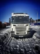 Scania R500LA, 2011