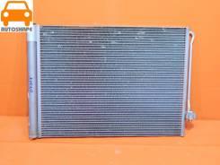Радиатор кондиционера BMW X5, X6