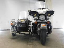 Harley-Davidson Trike, 1990