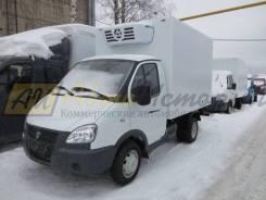 ГАЗ ГАЗель Бизнес. Газель Бизнес фургон - рефрижератор, 2 700куб. см., 1 500кг., 4x2