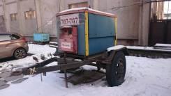 Продается сварочный агрегат АДД-4004 П на шасси