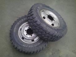 GT Radial Adventuro M/T, LT245/75 R16 120/1160 M+S