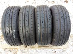 Bridgestone Ecopia PZ-X. летние, 2013 год, б/у, износ 20%