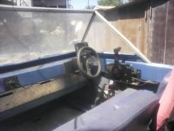 Продам лодку Крым и гараж на причале Нептун