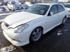 Toyota Verossa, 2003