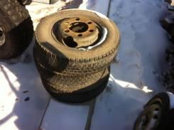 "Колеса грузовые Mazda Titan. x13"""